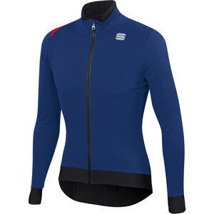 Sportful Fiandre Pro Medium-Protection Jacke Herren blue twilight/blue blue twilight/blue
