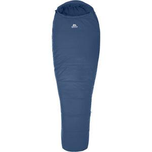 Mountain Equipment Lunar I Sleeping Bag regular denim blue denim blue