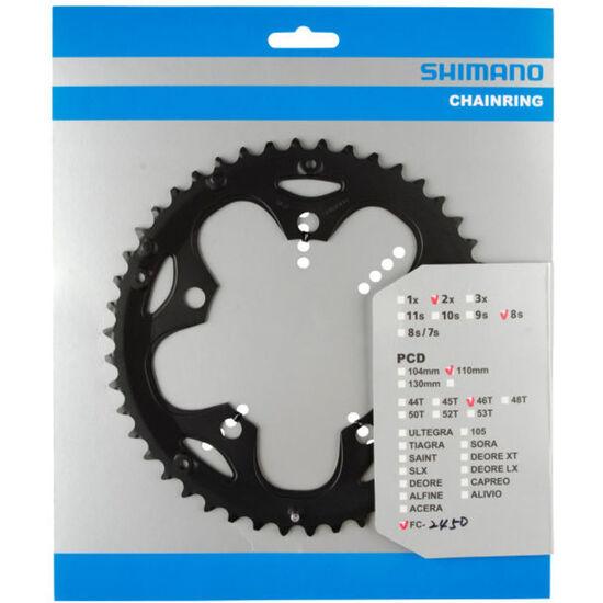 Shimano Claris FC-2450 bei fahrrad.de Online