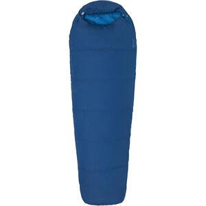 Marmot Nanowave 50 Semi Rec Sleeping Bag regular estate blue estate blue