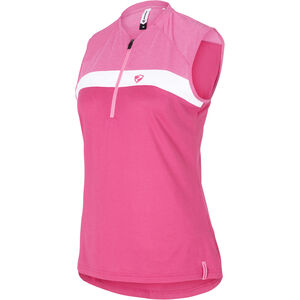 Ziener Conea Sleeveless Jersey Damen pink blossom pink blossom