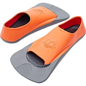TYR Burner EBP Fins XS orange orange
