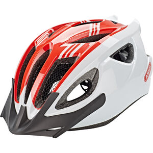 ABUS S-Cension Helmet race red race red