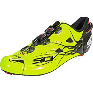 Sidi Shot Shoes Herren bright yellow bright yellow