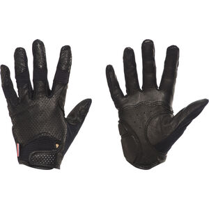 Giro LX LF Road Gloves Herren black black