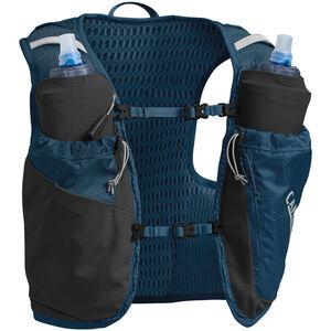 CamelBak Ultra Pro Hydration Vest Damen gibraltar navy/silver gibraltar navy/silver