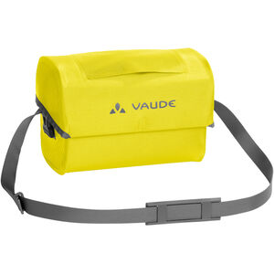 VAUDE Aqua Box Handlebar Bag canary canary