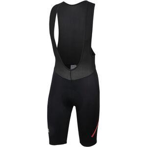 Sportful Fiandre Light No Rain 2 Bib Shorts Herren black black