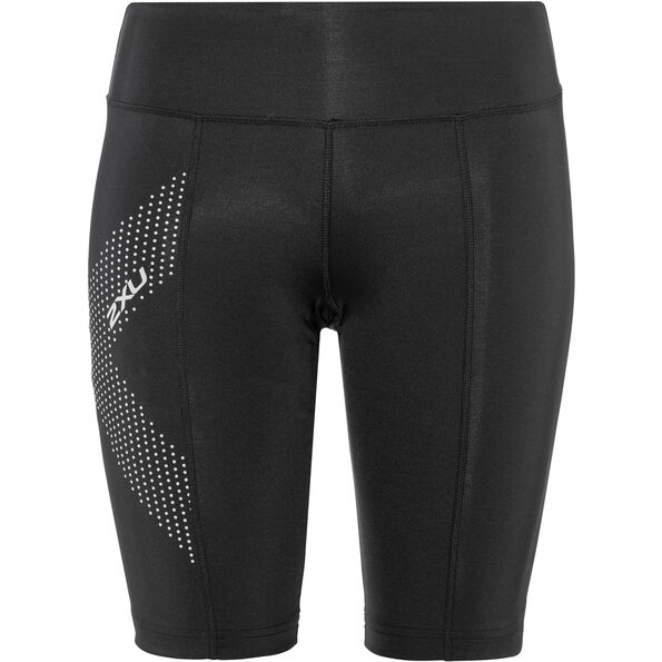 2XU Compression Shorts Mid-Rise Damen