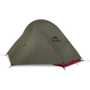 MSR Access 1 Tent green green