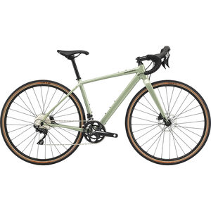 Cannondale Topstone 105 Damen agave agave