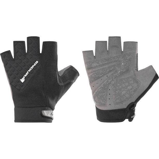 Endura Hummvee Plus Gloves Schwarz schwarz