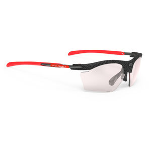 Rudy Project Rydon Slim Glasses carbonium - impactx 2 laser red carbonium - impactx 2 laser red