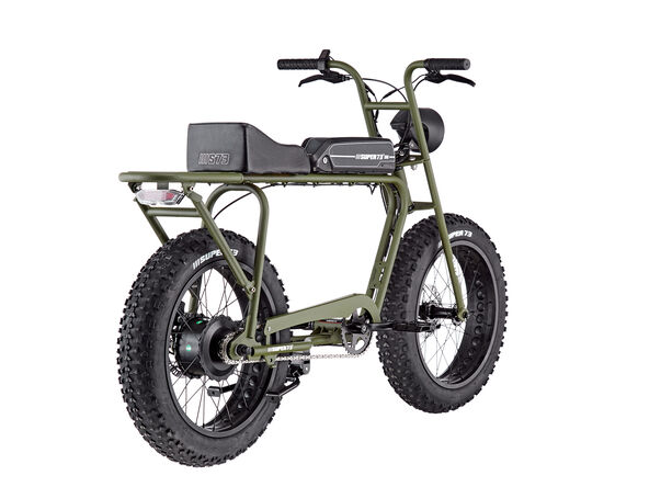 Super73 SG army green