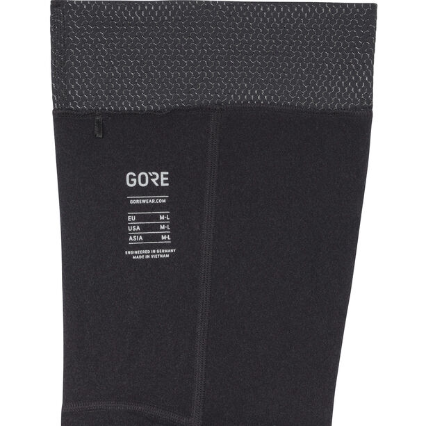 GORE WEAR C3 Thermo Leg Warmers black