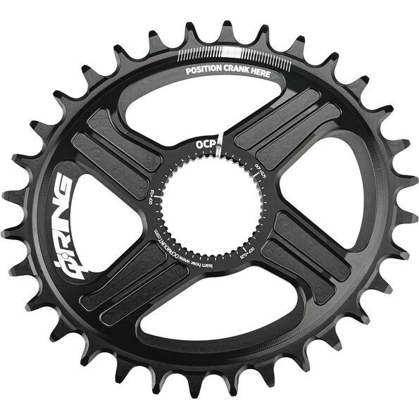 Rotor Q-Ring Direct Mount MTB Kettenblatt R-Hawk/R-Raptor
