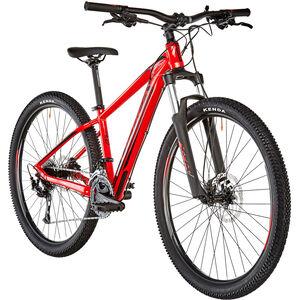 "ORBEA MX XS 40 27,5"" Kinder red-black red-black"