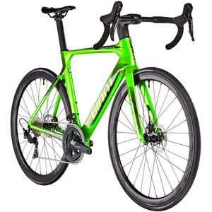 Giant Propel Advanced 2 Disc 2. Wahl metallic green metallic green