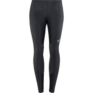 GORE WEAR C3+ Thermo Tights Damen black black
