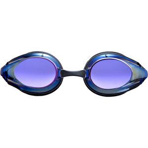 arena Tracks Mirror Goggles black-blue multi-black black-blue multi-black