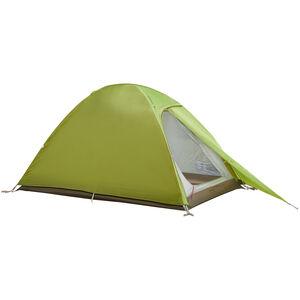 VAUDE Campo Compact 2P Tent chute green bei fahrrad.de Online
