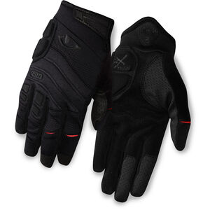 Giro Xena Gloves Damen black black