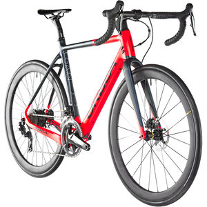 ORBEA Gain M10i red/blue red/blue