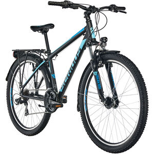 Serious Rockville Street 27,5'' black/blue bei fahrrad.de Online