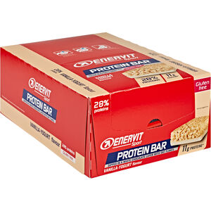 Enervit Sport Protein 28% Bar Box 25x40g Vanilla Yogurt