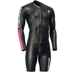 Head Swimrun Base SL Neoprene Suit Herren black black