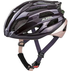 Alpina Fedaia Helmet nightshade bei fahrrad.de Online