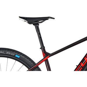 FOCUS Raven² 9.9 black/red bei fahrrad.de Online