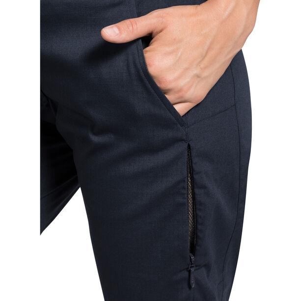 VAUDE Krusa II Pants Damen eclipse