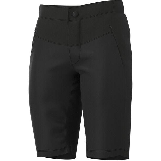 Alé Cycling Off-Road Gravel Sierra Shorts Herren black