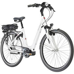 Ortler Bern Lady white glossy bei fahrrad.de Online