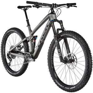 "Trek Fuel EX 9.8 27,5""+ matte gunmetal/gloss black matte gunmetal/gloss black"