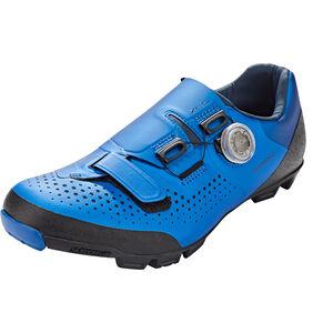 Shimano SH-XC501 Schuhe blue blue