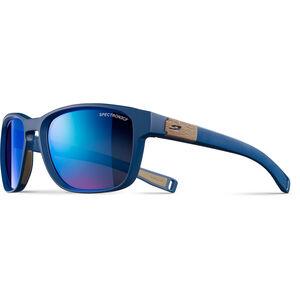 Julbo Paddle Spectron 3CF Sunglasses Blue/Wood-Blue