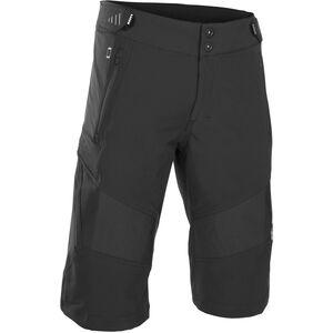 ION Scrub Select Bike Shorts Herren black black