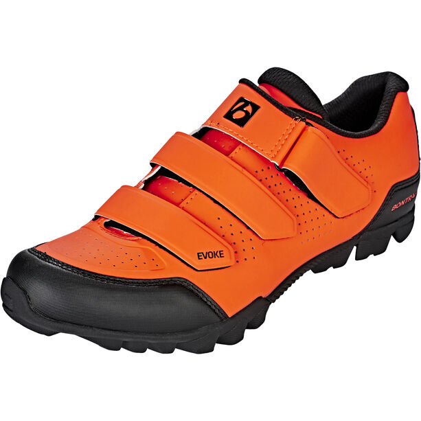 Bontrager Evoke MTB Shoes Herren blaze orange