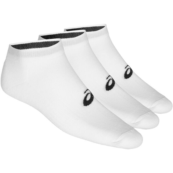 asics Ped Socks 3 Pack