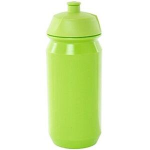 Tacx Shiva Trinkflasche 500ml grün grün