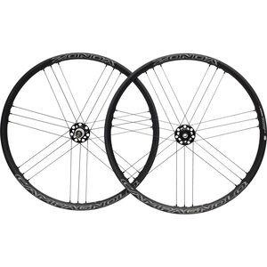 CAMPAGNOLO Zonda Disc Laufradsatz 6 -Loch 12 x 100 | 12 x 142 bei fahrrad.de Online