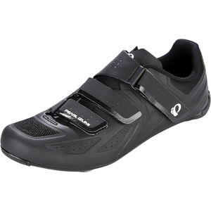 PEARL iZUMi Select Road V5 Shoes Men black/black bei fahrrad.de Online
