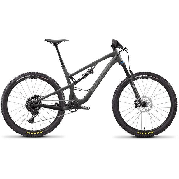 Santa Cruz 5010 3 AL R-Kit dark grey/light grey