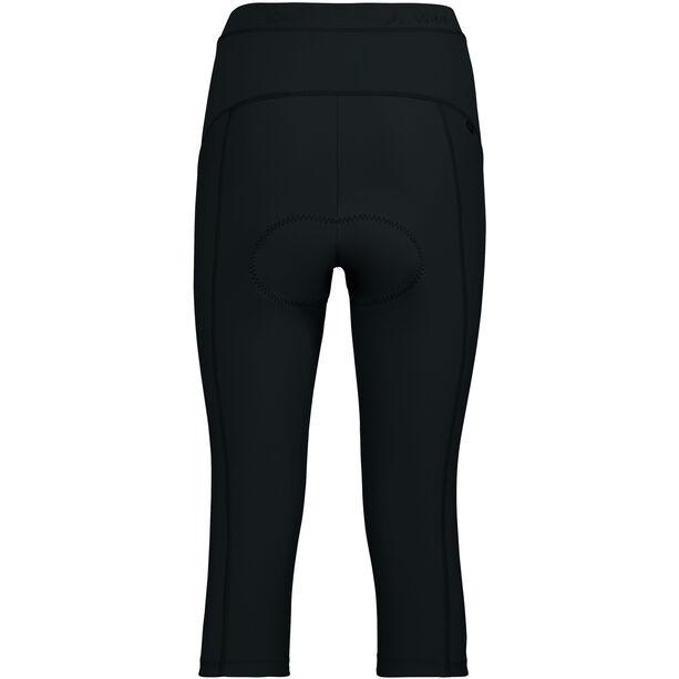 VAUDE Advanced III 3/4 Pants Damen black