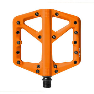 Crankbrothers Stamp 1 Pedals Splash Edition orange orange