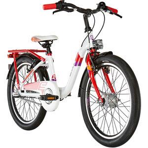 s'cool chiX 20 3-S alloy White bei fahrrad.de Online