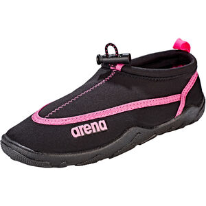 arena Bow Polybag Water Shoes Damen fuchsia fuchsia