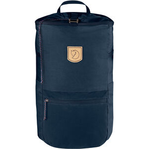 Fjällräven High Coast 24 Backpack navy navy